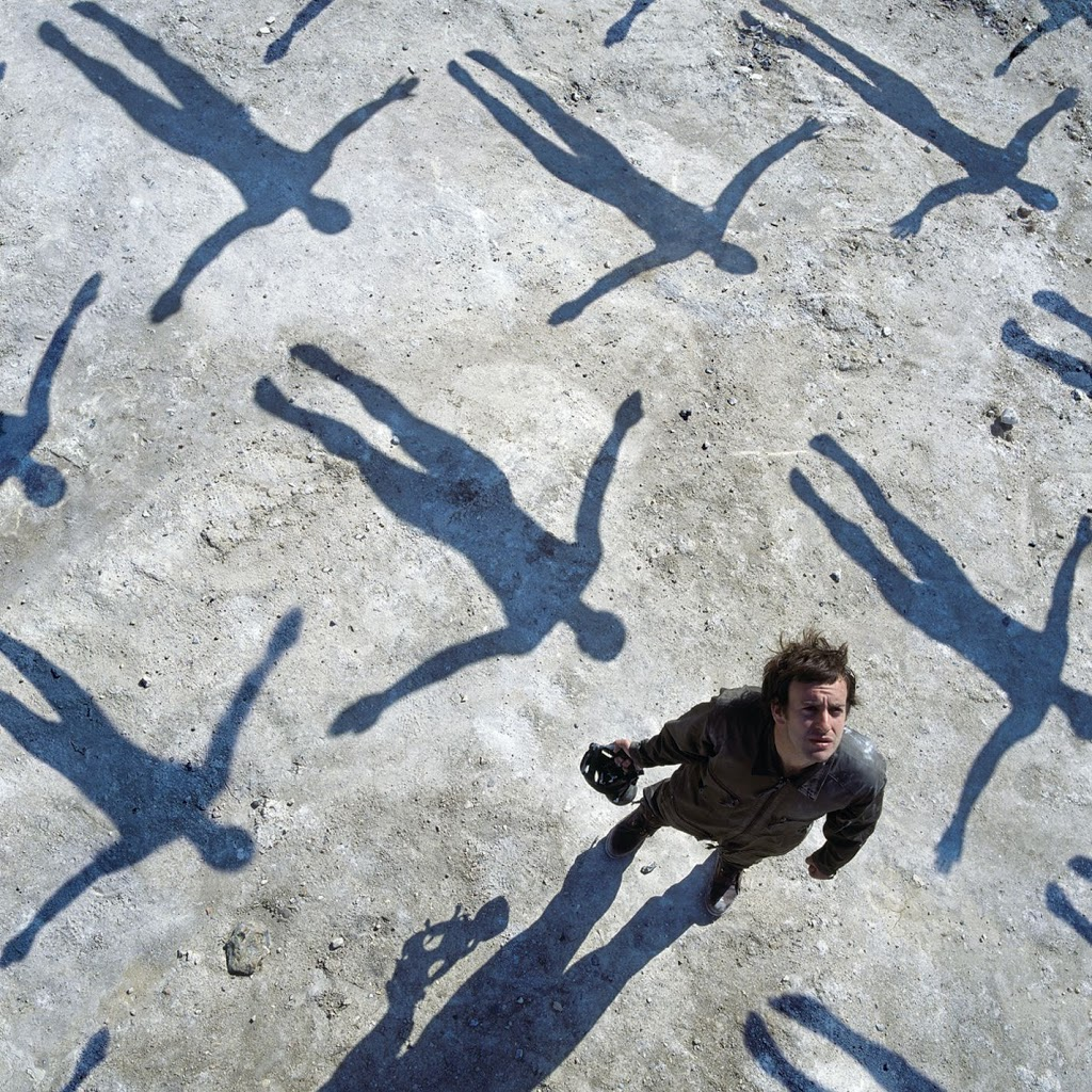 Muse - Absolution (HD album art)