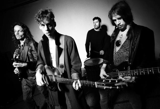 Razorlight - HD Band Image