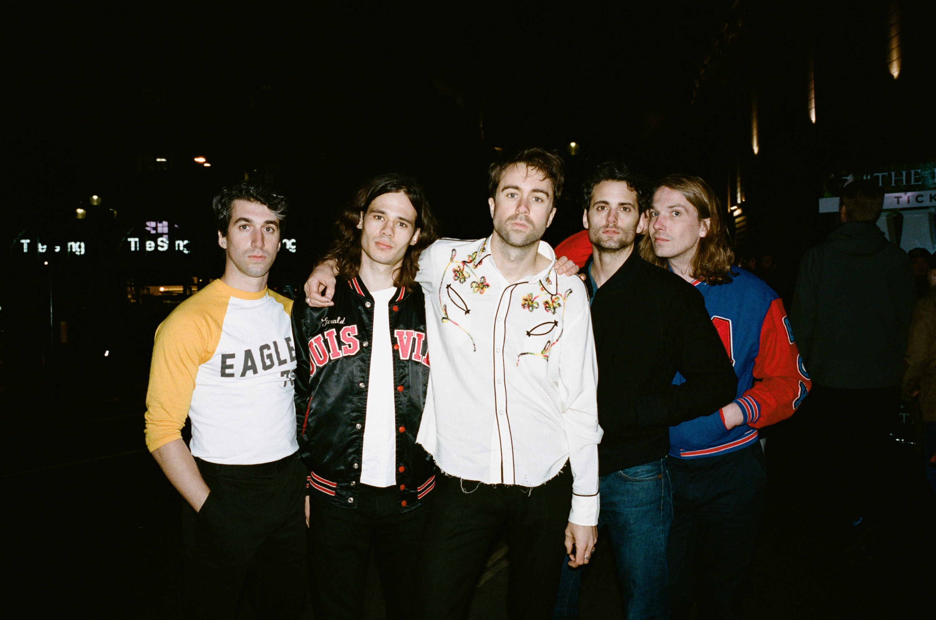 The Vaccines (HD Band image)