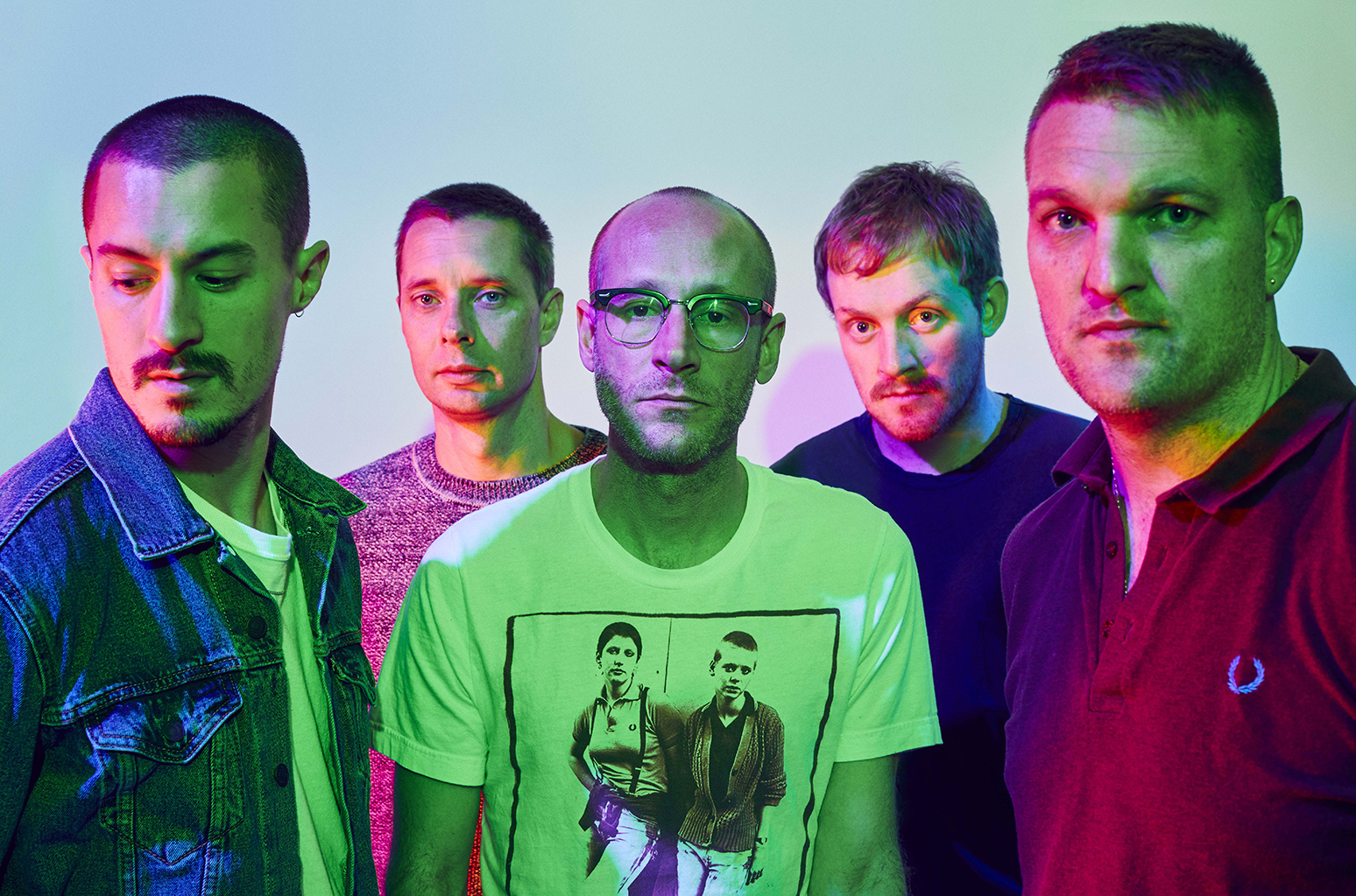 Cold War Kids HD Band Image