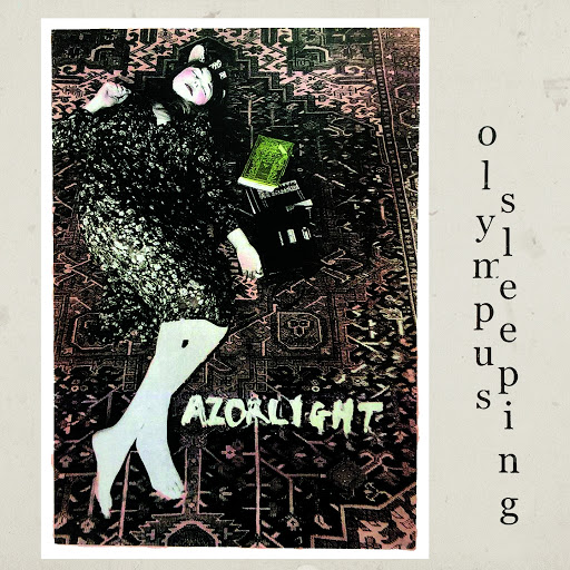 Olympus Sleeping - HD album art Razorlight