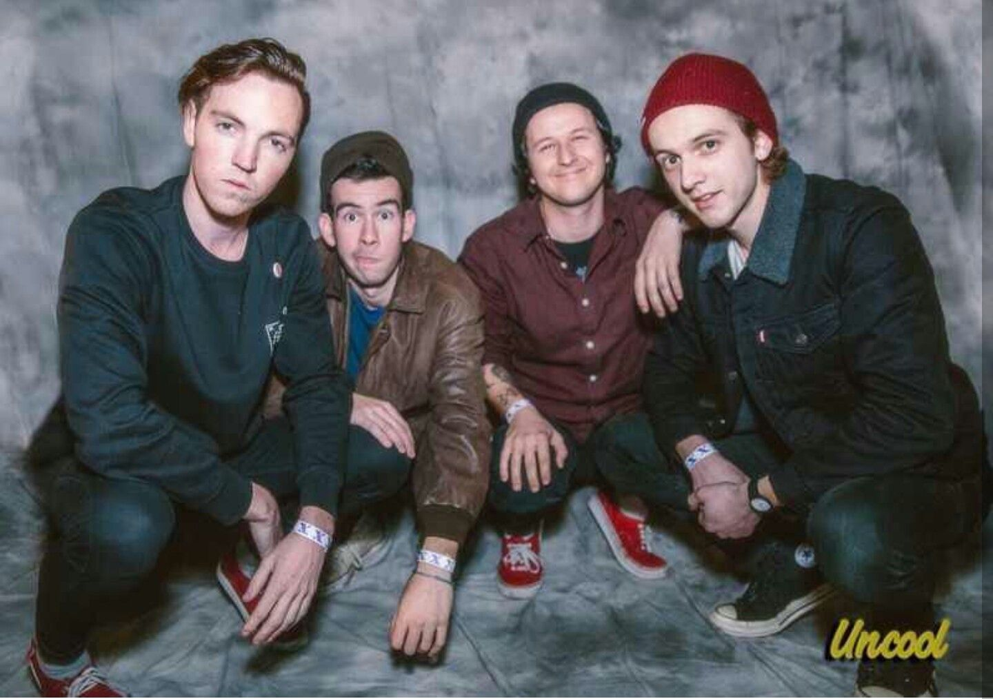 The Frights Band Image
