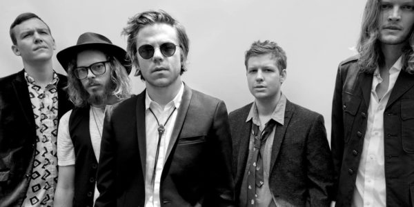 Cage the Elephant – Social Cues (2019)